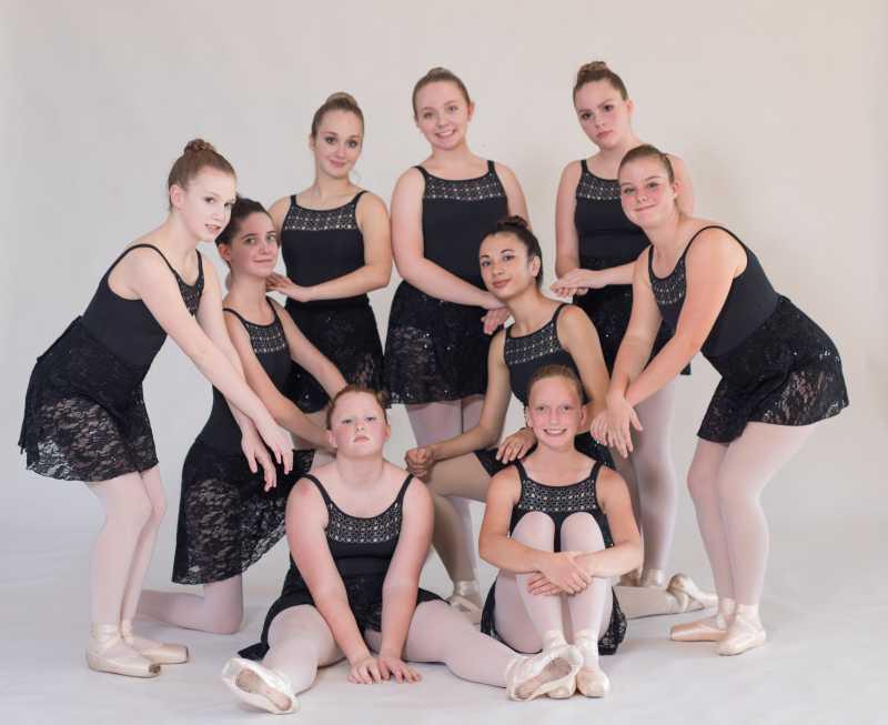 Sidney Dance Company I