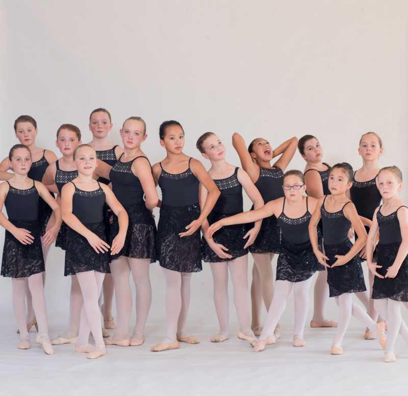 Sidney Dance Company II
